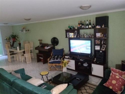 Imagem 1 de 12 de Casa De Condomínio A Venda No Cangaíba, São Paulo - V2093 - 32668070