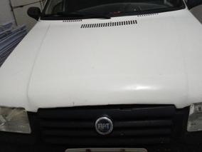 Fiat Uno Mille 1.0 Fire 3p 2005
