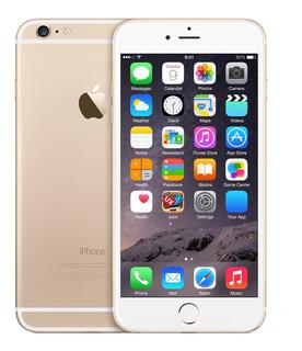Apple iPhone 6 Plus Teléfono Móvil 64gb Desbloqueado 4g-lte