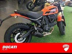 Ducati Scrambler Sixty2 400 0km Ducati Pilar Motos Italianas
