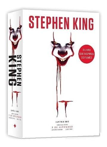 It. A Coisa Stephen King Lacrado