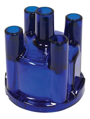 Tampa Distribuidor Ignição Azul Sem Pino Cód.:00363