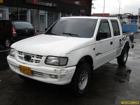 Chevrolet Luv Mt 2200 4x4