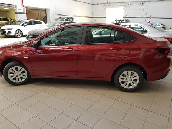 Chevrolet Onix Plus 4 Ptas 1.2 Linea Nueva 2020 #1