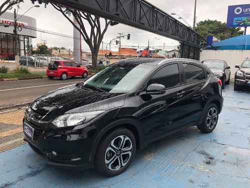 Honda Hr-v Ex 1.8 Flex Aut