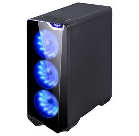 Pc Gamer Intel I5 7400 3.0ghz/8gb/1tb/gtx 1050 2gb/400w
