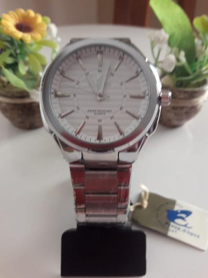 Relógio Masculino Tecnet 511ch Resistente Agua