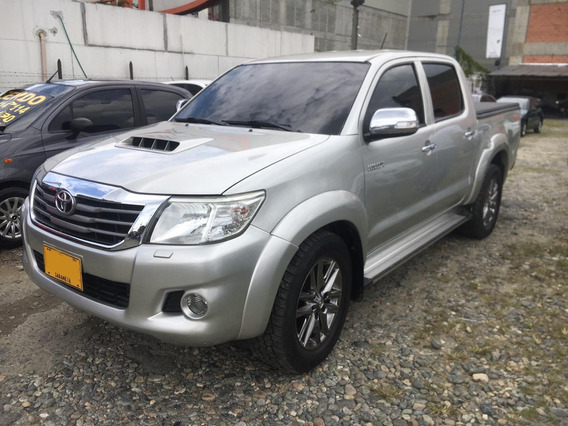 Toyota Hilux At 3000 Diesel 4x4