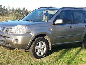 Nissan 4x4 X-trail 2.5 Mt 4x4
