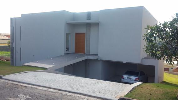Casa Condomínio Fechado - Jardim Primavera/louveira