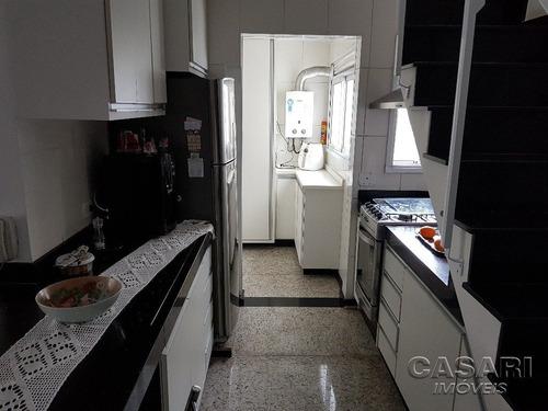 Imagem 1 de 30 de Cobertura Residencial À Venda, Vila Dayse, São Bernardo Do Campo - Co2202. - Co2202