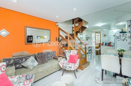 Imagem 1 de 27 de Casa Em Condomínio, 3 Dormitórios, 91.52 M², Camaquã - 143664