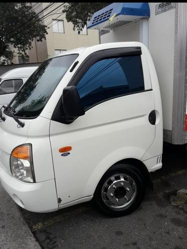 Hyundai Hr 2.5 Baú Refrigerada
