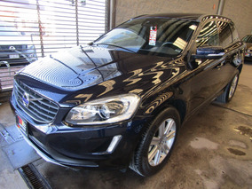 Volvo Xc60 2.0 T5 Inspirion At 2016