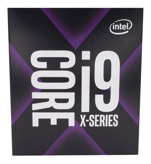 Processador Intel Core i9 10940X BX8069510940X de 14 núcleos e 4.6GHz de frequência