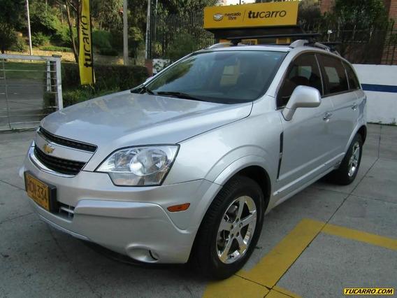 Chevrolet Captiva Sport At 3.0