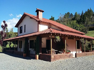 Casa Finca En Venta Guarne Antioquia Or 934
