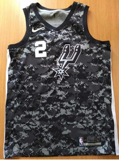 Camisa Nba Basquete Spurs