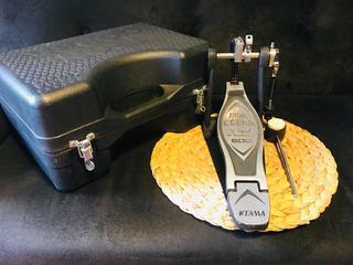 Pedal Tama Iron Cobra 600 + Estuche Rígido