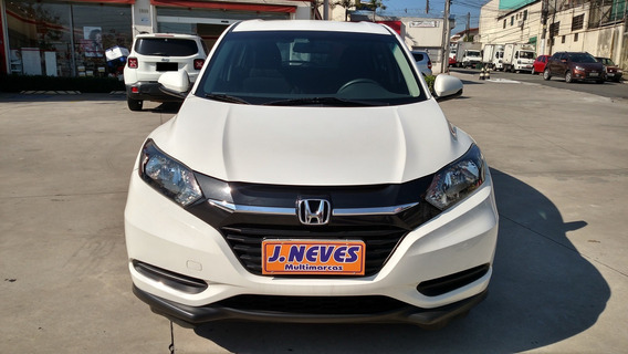 Honda Hr-v 1.8 Lx Flex Automatica