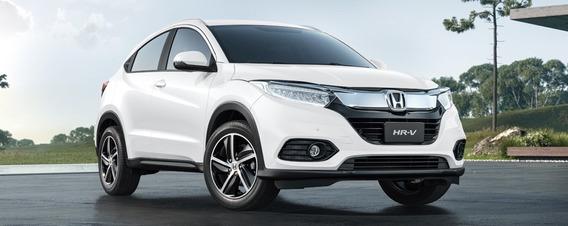 Honda Hr-v Ex Versión 2020