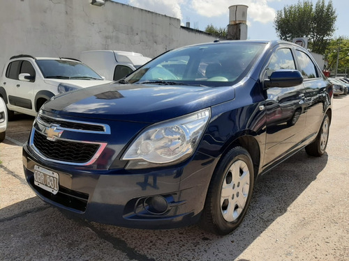 Chevrolet Cobalt 1.3 Ltd Obr Ve