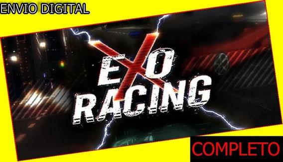 Exo Racing Pc 2019