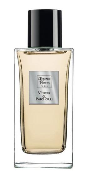 Perfume Importado Amadeirado Vétiver Patchouli 100 Ml