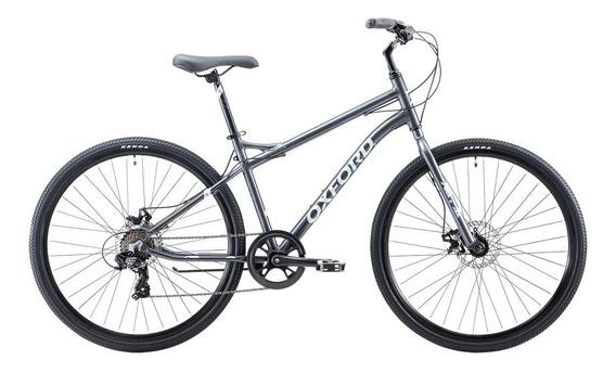 Bicicleta Oxford Capital Aluminio // Oxford S.a.