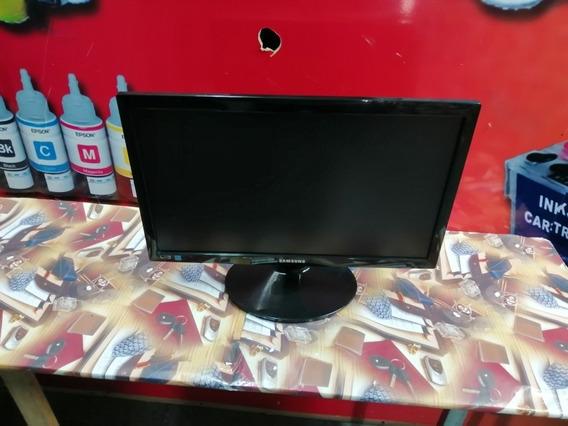 Monitor Led 19 Plgs Samsung (40$)