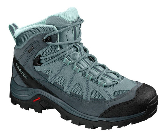 Zapatillas Mujer Salomon Authentic Ltr Gtx - Hiking
