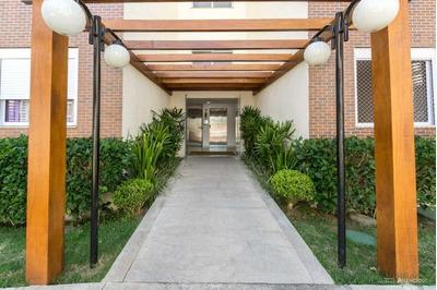 Apartamento Com 2 Dormitórios À Venda, 57 M² Por R$ 290.000 - Vila Nova - Porto Alegre/rs - Ap3508