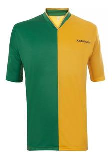 Camisetas Futbol Equipos X 18 Un Nº Gratis Entrega Inmediata