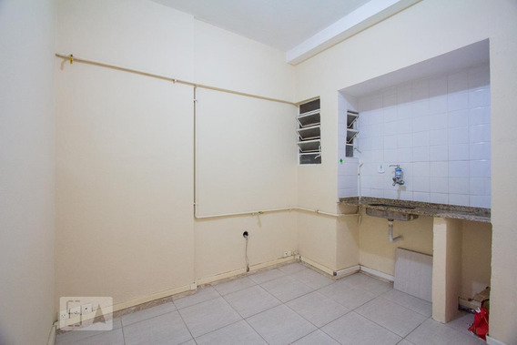 Apartamento Para Aluguel - Flamengo, 1 Quarto, 35 - 893018494
