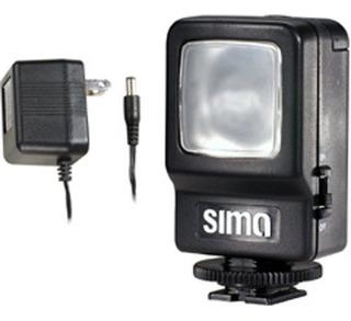 Luz De Video Xenon Universal Sima Sl-9x