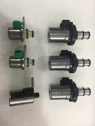 Kit Selenoides Caja Automatica Mazda 2 3 5 6 8 323
