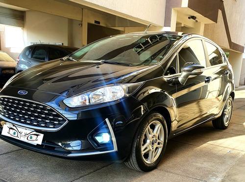 Imagem 1 de 9 de Ford Fiesta 2018 1.6 16v Sel Flex 5p