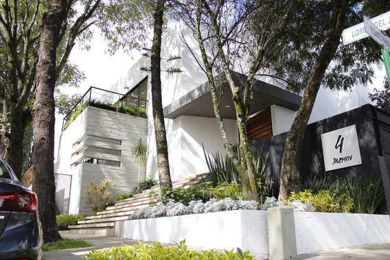 Casa Con Alberca Y Jardín