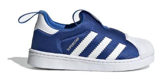 Zapatillas adidas Originals Superstar 360 I Bebe Ef6628