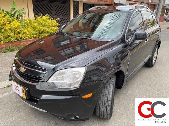 Chevrolet Captiva Sport 3.0 4*4 Full