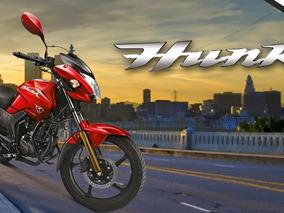 Hero Hunk Sport 150c