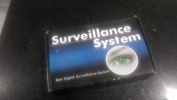 Placa Surveillance System 16 Câmeras Dvr 250 Pci