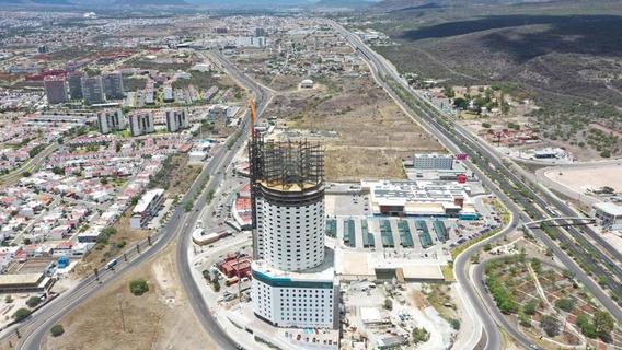 Consultorio 40m2 En Hospital San Jose Moscati Qro Queretaro