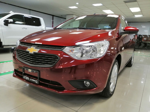 Imagen 1 de 15 de Nuevo Chevrolet Aveo Lt 2022