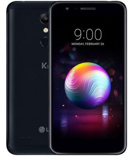 Celular Lg K11 Plus 32 Gb Dual Sim Libre Con Garantia
