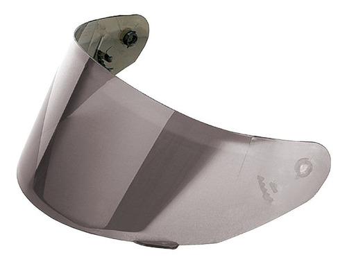 Visor Ls2 Ff350/351/352/369/384 Espejado O Fume Moto Delta