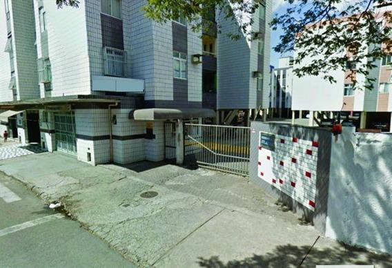 Apartamento Para Venda, 3 Dormitórios, Caravelas - Ipatinga - 194