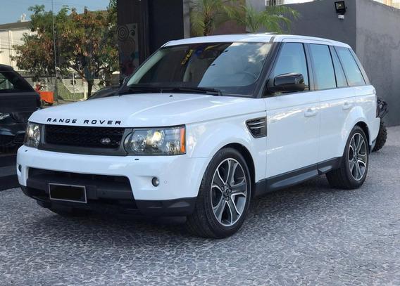Land Rover Range Rover Sport 2011 3.0 Tdv6 Hse 5p