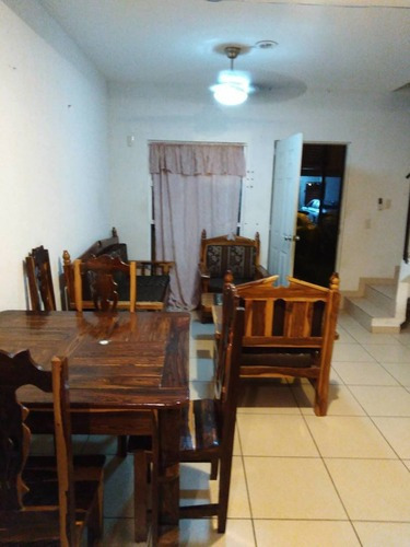 Casa En Renta Florenza, Lázaro Cárdenas