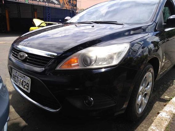 Ford Focus Sedan 2.0 Titanium Flex Aut. 4p 2012
